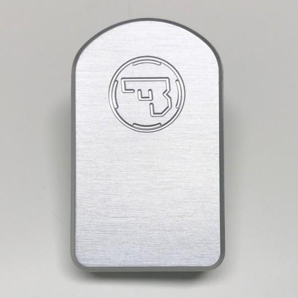 CZ Magazinboden ALU SHADOW 2/SP-01 SHADOW 17+1R