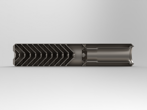 TRONRUD | TE-TITAN GEN 2.0 Hunter .308