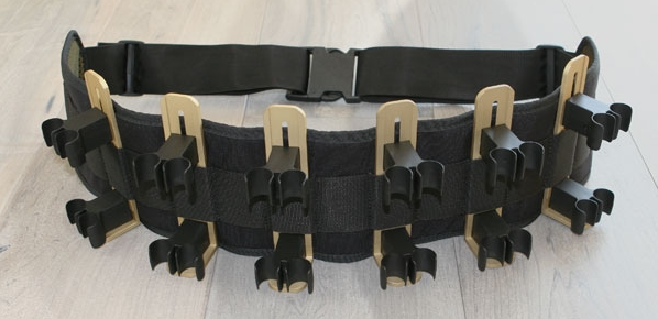 S-TAC MATRIX-2 shotshell belt [4x6]