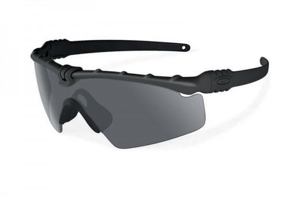 Oakley SI BALLISTIC M FRAME 3.0 BLACK / GREY Schutz- & Schießbrille