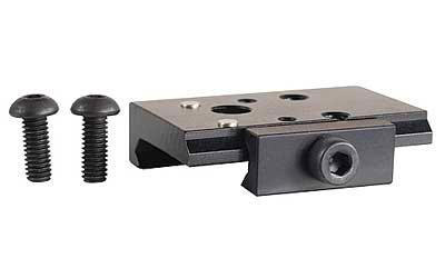C-More STS Adapter Weaver Picatinny