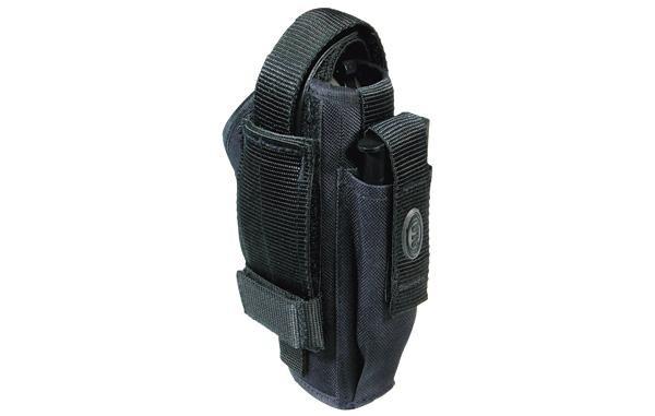 UTG LE Pistolen Gürtelholster, schwarz