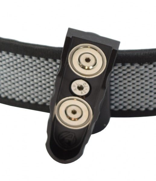 DAA Double Alpha Bullets-Out Magnetic Pouch