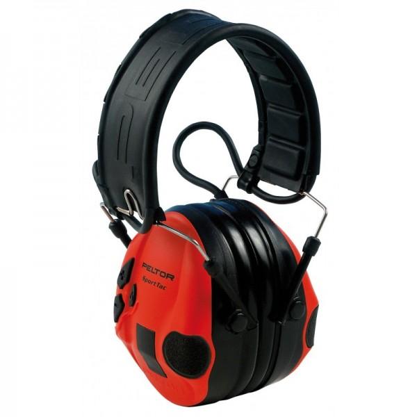 Peltor Sport Tac Aktiv Gehörschutz