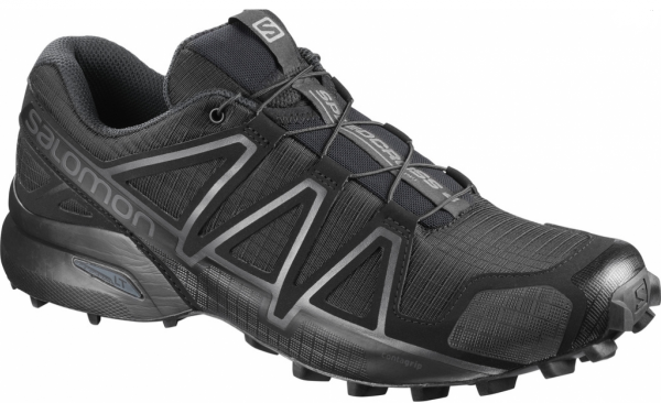 Salomon Speedcross 4 Wide Forces - 2018