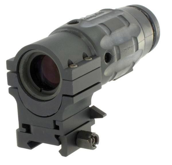 Aimpoint 3XMag inkl. Twist Mount und Spacer
