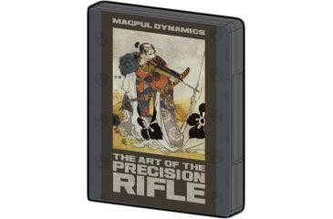 Magpul Dynamics The Art of the Precision DVD
