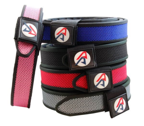DAA Double Alpha Premium Belt