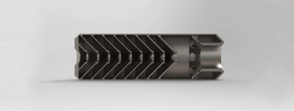 TRONRUD | TE-TITAN GEN 2.0 Standard Short .308