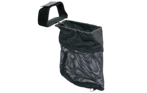 UTG Hülsenfangsack mit Reißverschluss für Schnellauswurf