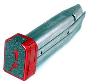 Dawson Precision Grip Tape für STI 2011 Magazine