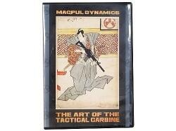 "MagPul Dynamics ""Art of the Tactical Carbine"" 4 DVD Set Volume 1"
