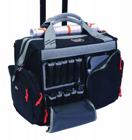 G.P.S. Rolling Range Bag