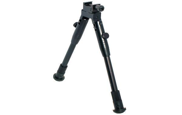 UTG Tactical Sniper Zweibein, Höhenverstellbar 15cm - 21.5cm
