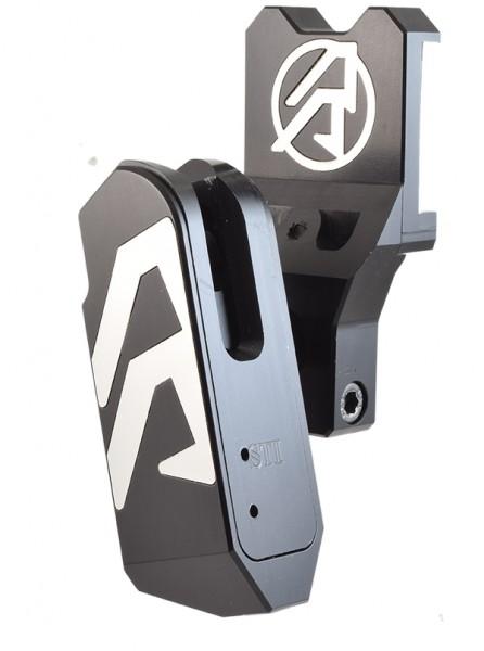 DAA Double Alpha Alpha-X Holster